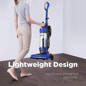 Best Upright Carpet Shampooers