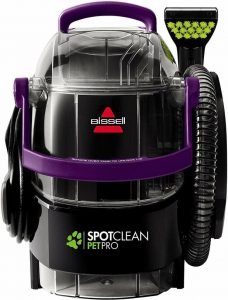4 Best Portable Spot and Carpet Cleaners under $150 1