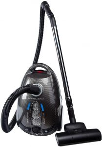 10 Best Canister Vacuum Cleaners (Reviews) Under $200 14