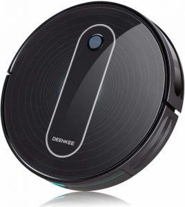 10 Best Robotic Vacuums (reviewed) under $300 2