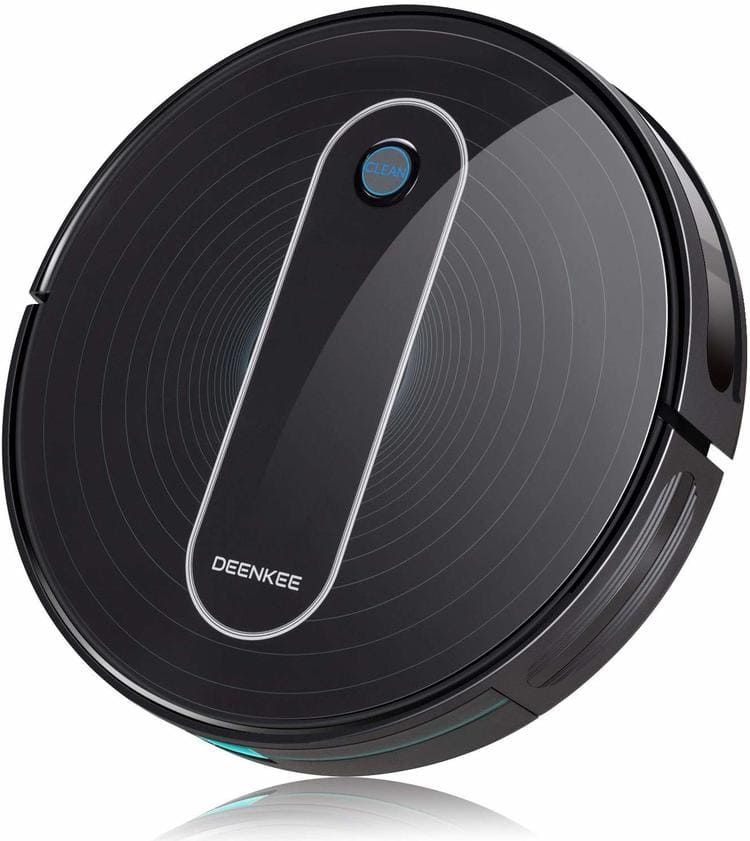 Best Robotic Vacuums Cleaner