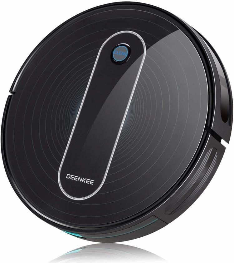 Best Robotic Vacuums Cleaner
