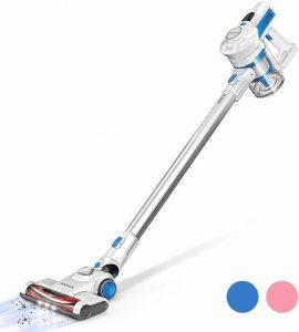 10 Best Stick Vacuums (Reviews) Under $200 2