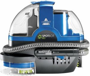4 Best Portable Spot and Carpet Cleaners under $150 3
