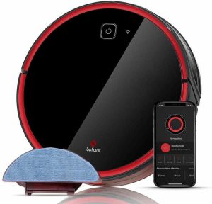 10 Best Robotic Vacuums (reviewed) under $300 3
