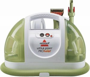 4 Best Portable Spot and Carpet Cleaners under $150 4