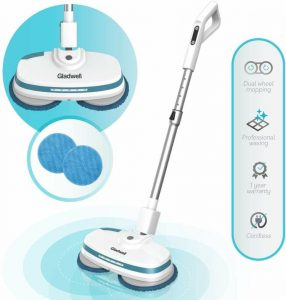 10 Best Electric Spin Mops (reviewed) under $170 in 2020 6