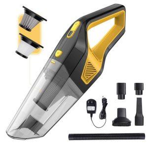 10 Best Handheld Vacuums Under $60 6