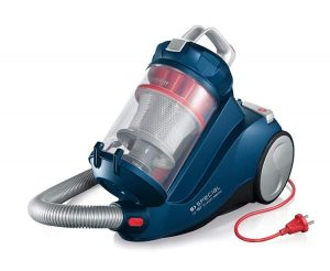 10 Best Canister Vacuum Cleaners (Reviews) Under $200 9