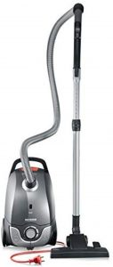 10 Best Canister Vacuum Cleaners (Reviews) Under $200 10