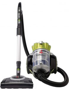 10 Best Canister Vacuum Cleaners (Reviews) Under $200 11