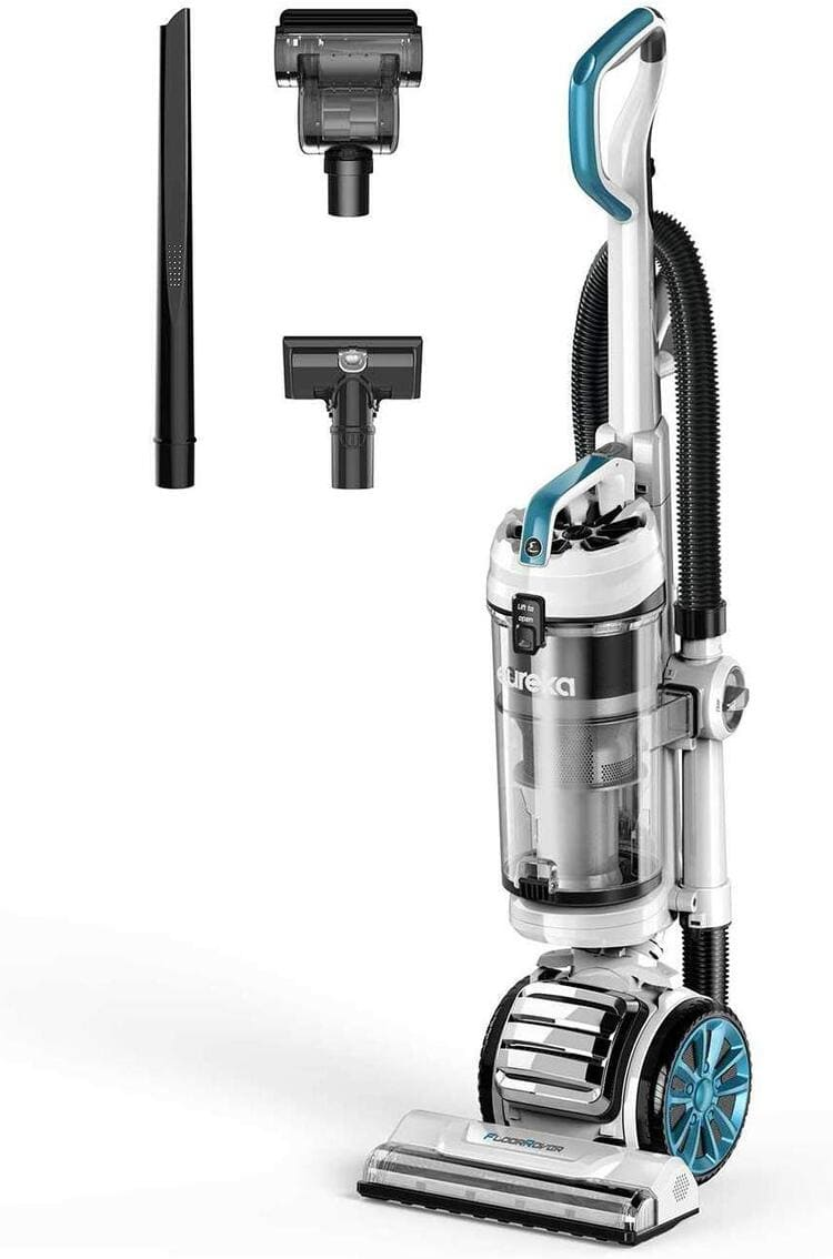 Best Upright Vacuums under $200