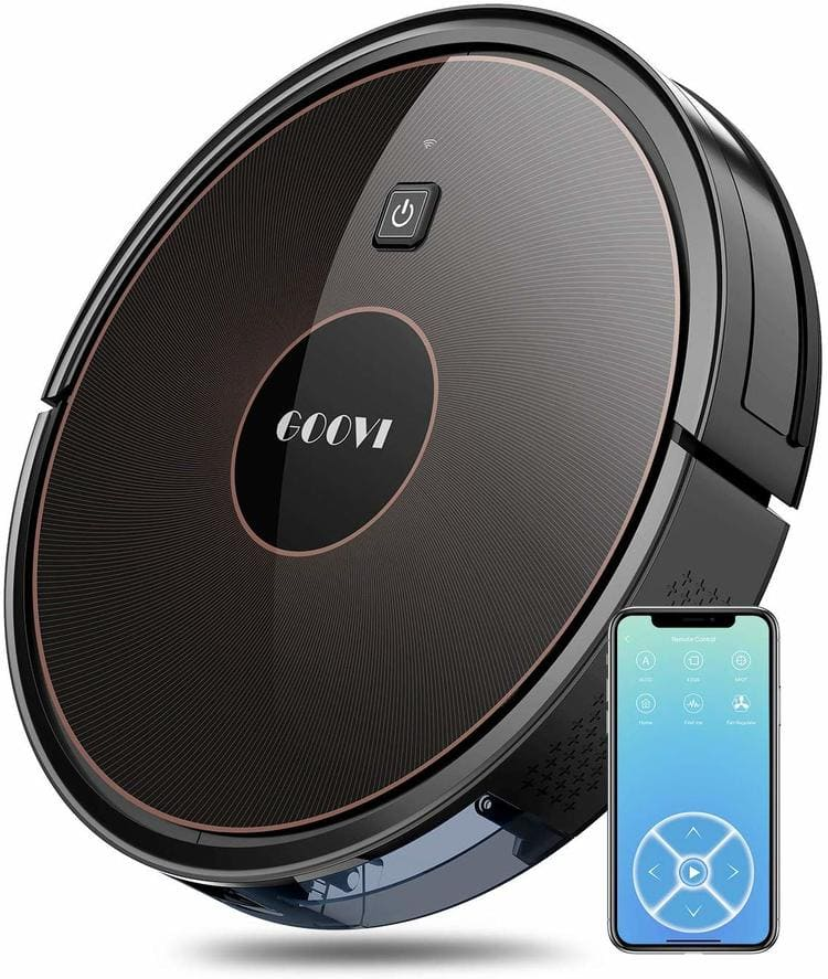 Best Robot Vacuum Amazon