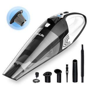 10 Best Handheld Vacuums Under $60 9