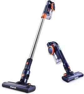 10 Best Stick Vacuums (Reviews) Under $200 9