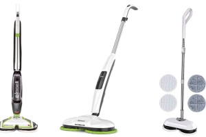 Best Electric Spin Mops