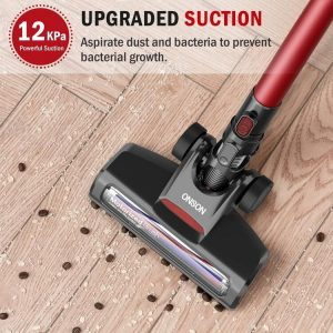 10 Best Canister Vacuum Cleaners (Reviews) Under $200 1