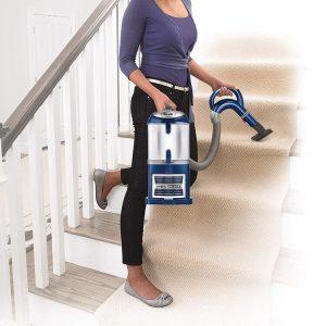 10 Best Upright Vacuums under 200